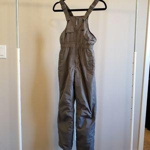 Minus Zero Kids Adjustable Winter Pants
